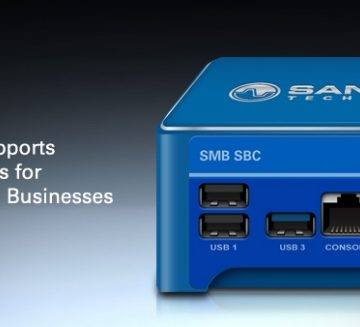 SANGOMA SBC SBCT-SMB-005